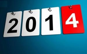 Anul 2014